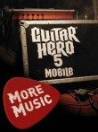 In addition to the free mobile game Guitar Hero 5 Mobile: More Music for Asha 310 download other Nokia Asha 310 games for free.