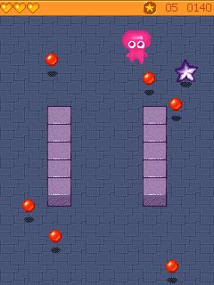 Mobile game 69 Balls: Sweet Girls - screenshots. Gameplay 69 Balls: Sweet Girls