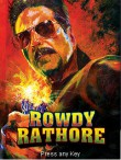In addition to the free mobile game Rowdy Rathore for 5230 download other Nokia 5230 games for free.
