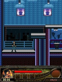 Mobile game Rowdy Rathore - screenshots. Gameplay Rowdy Rathore