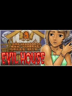 Download free mobile game: Evil House - download free games for mobile phone