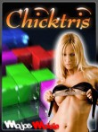 In addition to the  game for your phone, you can download Chicktris for free.