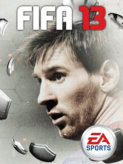 Mobile game FIFA 2013 - screenshots. Gameplay FIFA 2013