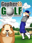 Download free Gopher Golf - java game for mobile phone. Download Gopher Golf
