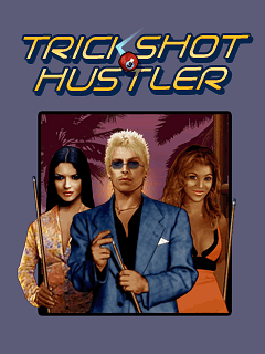 Download free mobile game: Trickshot Hustler - download free games for mobile phone