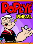 In addition to the  game for your phone, you can download Popeye Pinball for free.