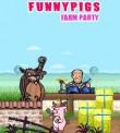 In addition to the free mobile game Funnypigs Farm Party for C2-00 download other Nokia C2-00 games for free.