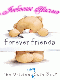 Download free mobile game: Forever Friends - download free games for mobile phone