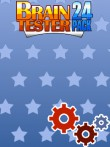 In addition to the  game for your phone, you can download Brain Tester: 24 Pack for free.