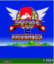In addition to the  game for your phone, you can download Sonic The Hedgehog 2: Knuckles for free.
