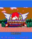 In addition to the  game for your phone, you can download Knuckles The Hedgehog Part 2: Remastered for free.