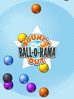 Mobile game Bounce Out: Ball-o-Rama - screenshots. Gameplay Bounce Out: Ball-o-Rama