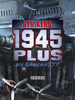 Mobile game Strikers 1945 Plus - screenshots. Gameplay Strikers 1945 Plus