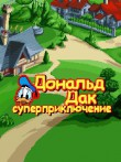 In addition to the free mobile game Donald Duck's Quest Deluxe for 5800 XpressMusic download other Nokia 5800 XpressMusic games for free.