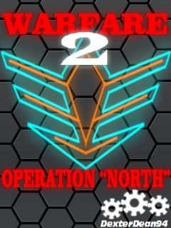 Download free mobile game: WARFARE 2: Operation - download free games for mobile phone