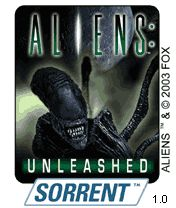 Download free mobile game: Aliens: Unleashed - download free games for mobile phone