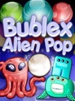 In addition to the free mobile game Bublex Alien Pop for Curve 9380 download other BlackBerry Curve 9380 games for free.