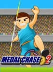 In addition to the free mobile game Medal Chase 2 for S8600 Wave 3 download other Samsung S8600 Wave 3 games for free.