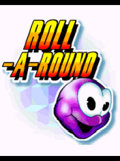 Download free mobile game: Roll-A-Round - download free games for mobile phone