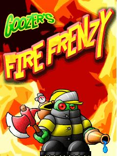 Download free mobile game: Goozers Fire Frenzy - download free games for mobile phone
