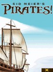 In addition to the free mobile game Sid Meier's Pirates for C2-00 download other Nokia C2-00 games for free.