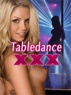 Download free mobile game: Tabledance XXX - download free games for mobile phone