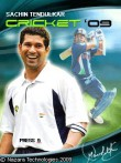 In addition to the  game for your phone, you can download Sachin Tendulkar Cricket 2009 for free.