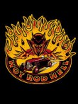 In addition to the  game for your phone, you can download Hot Rod Hell for free.