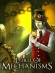 In addition to the  game for your phone, you can download Lord of Mechanisms for free.