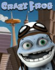 In addition to the  game for your phone, you can download Crazy Frog for free.