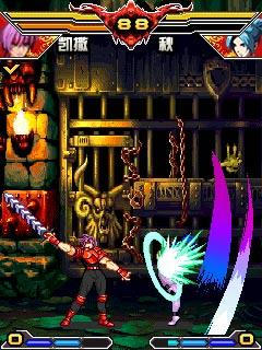 Baixar [Jogo Grátis] Lightning Dance of Passion for Fighting