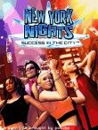 In addition to the free mobile game New York Nights: Success in the city for Naite (J105i) download other Sony-Ericsson Naite (J105i) games for free.