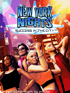 Mobile game New York Nights: Success in the city - screenshots. Gameplay New York Nights: Success in the city