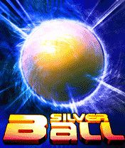 Download free mobile game: Silver Ball - download free games for mobile phone