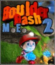 In addition to the  game for your phone, you can download Boulder Dash M.E. 2 for free.
