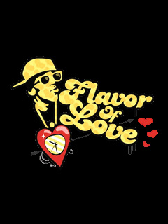 Download free mobile game: Flavor of Love - download free games for mobile phone