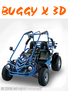 Download free mobile game: Buggy X 3D - download free games for mobile phone