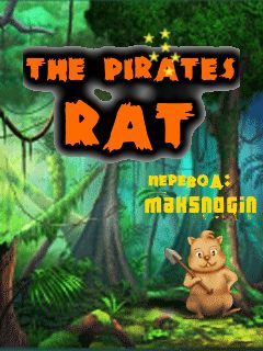 Download free mobile game: The Pirates Rat: Zhiyong Large Checkpoints - download free games for mobile phone