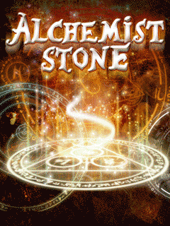Download free mobile game: Alchemist Stone - download free games for mobile phone