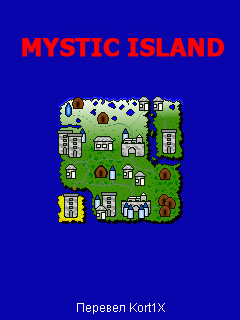 Download free mobile game: Mystic Islands - download free games for mobile phone