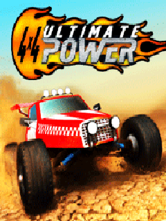 Mobile game 4x4 Ultimate Power 3D - screenshots. Gameplay 4x4 Ultimate Power 3D