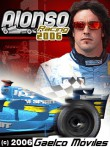 In addition to the free mobile game Alonso Racing 2006 3D for D410 download other Samsung D410 games for free.