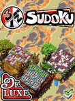 In addition to the free mobile game 3 in 1: Sudoku Deluxe for E52 download other Nokia E52 games for free.