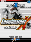 In addition to the  game for your phone, you can download ESPN X Games: Snowboarder X for free.