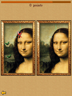 Da Vinci Behind The Secrets