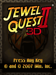 Download free mobile game: Jewel Quest 2 3D - download free games for mobile phone