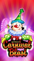 In addition to the  game for your phone, you can download Carnival Blast for free.