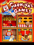 In addition to the free mobile game Carnival Games for 2700 Classic download other Nokia 2700 Classic games for free.