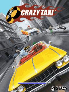 Mobile game Crazy Taxi 2D - screenshots. Gameplay Crazy Taxi 2D