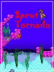 In addition to the free mobile game Sprut Tornado for 301 download other Nokia 301 games for free.